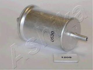 Фильтр топливный RENAULT LOGAN, SANDERO (пр-во ASHIKA)                                                арт. 3001120