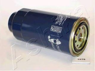 Фильтр топливный NISSAN NAVARA 2.5, 3.0 DCI 05- (пр-во ASHIKA)                                       ASHIKA 3001197