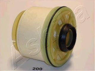 Фильтр топл. LEXUS IS 220 d (пр-во ASHIKA)                                                            арт. 3002200