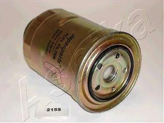 Фильтр топл. FORD RANGER 3.0 TDCi (пр-во ASHIKA)                                                      арт. 3002215