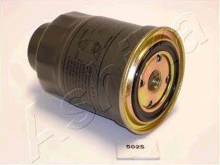 Фильтр топливный HYUNDAI H1 2.5 D 97-08 (пр-во ASHIKA)                                                арт. 3005502