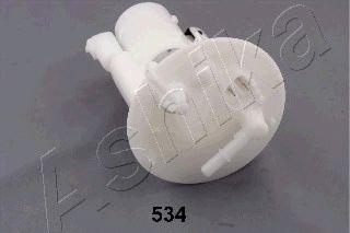 Топливный фильтр Mitsubishi GRANDIS 04- (пр-во ASHIKA)                                               ASHIKA 3005534