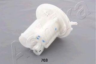 Паливний фільтр Subaru XV 1.6-2.0 12- ASHIKA 3007703