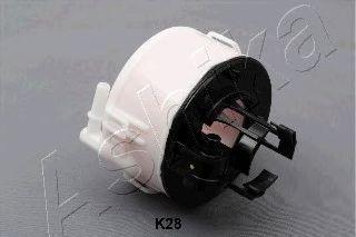 Фильтр топл. Hyundai IX 35 (пр-во ASHIKA)                                                             арт. 300KK28