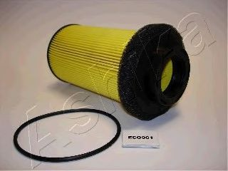 Топливный фильтр (пр-во ASHIKA)                                                                      ASHIKA 30ECO001