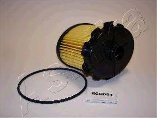 Топливный фильтр (пр-во ASHIKA)                                                                      ASHIKA 30ECO004