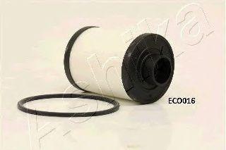 Фильтр топливный FIAT DUCATO, DOBLO, CITROEN JUMPER (пр-во ASHIKA)                                    арт. 30ECO016