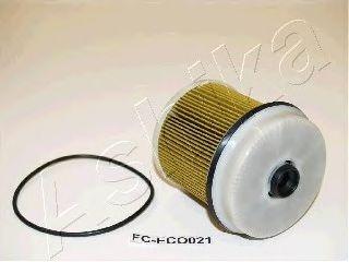 Топливный фильтр  арт. 30ECO021