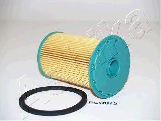 Топливный фильтр (пр-во ASHIKA)                                                                      ASHIKA 30ECO075