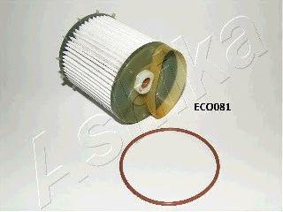 Фильтр топлива SSANGYONG KORANDO 2000XDi 16V 2010/11-> ASHIKA 30ECO081