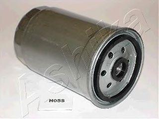 Фильтр топливный HYUNDAI H1 2.5 D 97-08 (пр-во ASHIKA)                                                арт. 30H0005