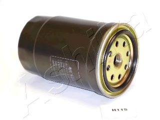 Фильтр топливный HYUNDAI TUCSON, I30 2.0 CRDI 04-12 (пр-во ASHIKA)                                    арт. 30H0011