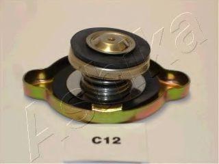 Крышка, радиатор  арт. 330CC12