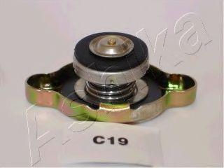 Крышка, радиатор  арт. 330CC19