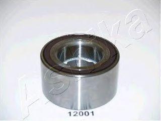 Комплект подшипника ступицы колеса  арт. 4412001