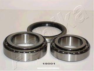 Комплект подшипника ступицы колеса  арт. 4419001