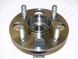 Ступица колеса  арт. 4424056