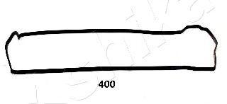 Прокладка, крышка головки цилиндра  арт. 4704400