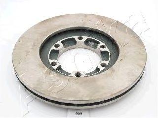 Тормозной диск  арт. 6009909