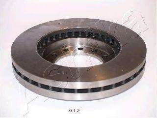 Тормозной диск  арт. 6009912