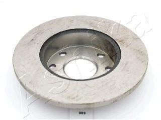 Тормозной диск  арт. 6009999