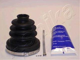 Комплект пылника, приводной вал BLUEPRINT арт. 6303319
