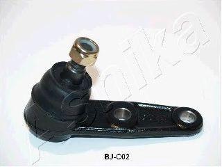 Опора шаровая CHEVROLET AVEO передн. ось (пр-во ASHIKA)                                               арт. 730CC02