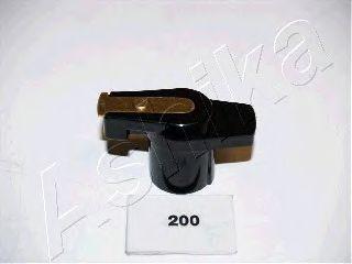 Распределитель зажигания Бегунок распределителя зажигани ASHIKA арт. 9702200
