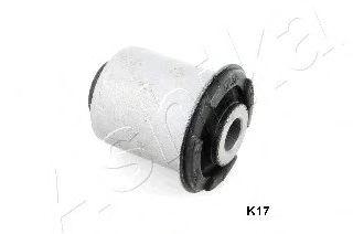 Кронштейн, подушки рычага (пр-во ASHIKA)                                                              арт. GOMK17