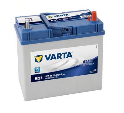 Акумуляторна батарея 45А  арт. 5451550333132