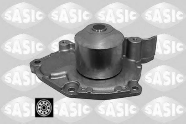 Водяна помпа Opel Vivaro// Renault Master, Trafic (F9Q) 1.9DCI 01-  SASIC 4001175