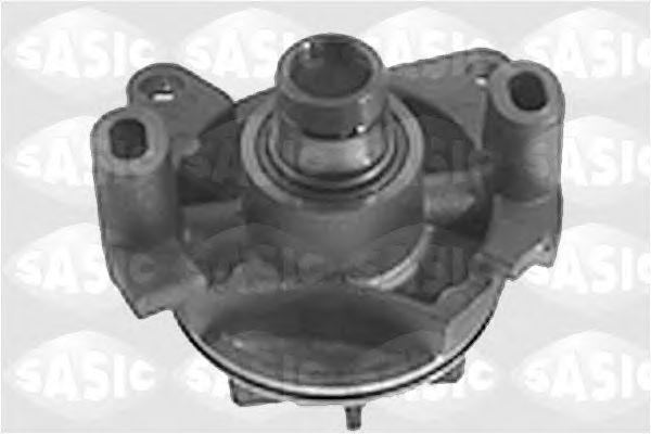 Водяна помпа Opel Movano/Renault Master 00- SASIC 4001176