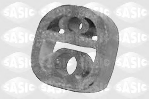 7551681   SASIC - Кронштейн глушника  арт. 7551681