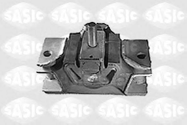 Подушка двигателя  арт. 8271191