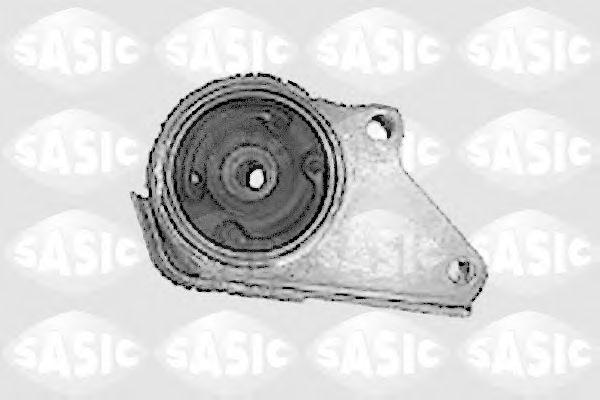 Подушка двигателя  арт. 8431611