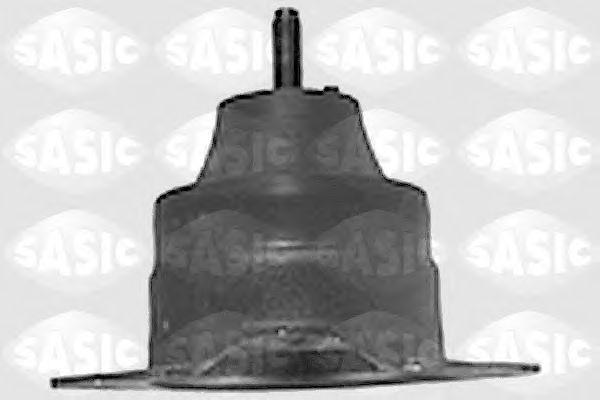 SASIC Подушка двигателя прав.CITROEN JUMPY/EXPERT 1.9D 199 SASIC 8441791