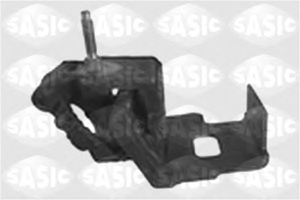 4001575   SASIC - Кронштейн глушника SASIC 4001575