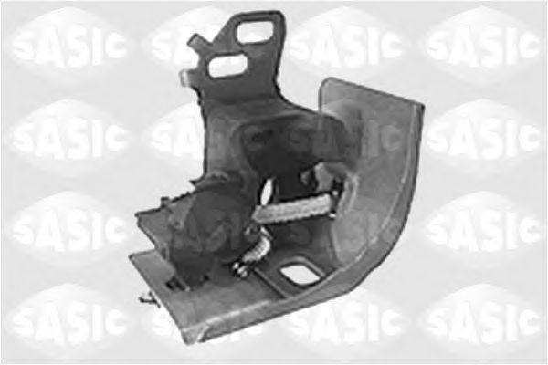 4001579   SASIC - Кронштейн глушника SASIC 4001579