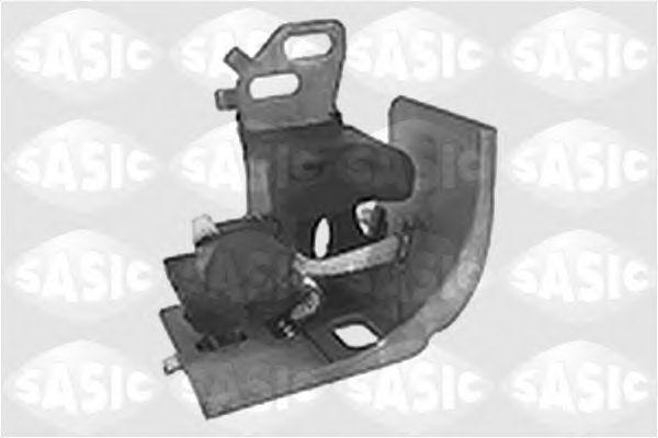 4001580   SASIC - Кронштейн глушника SASIC 4001580