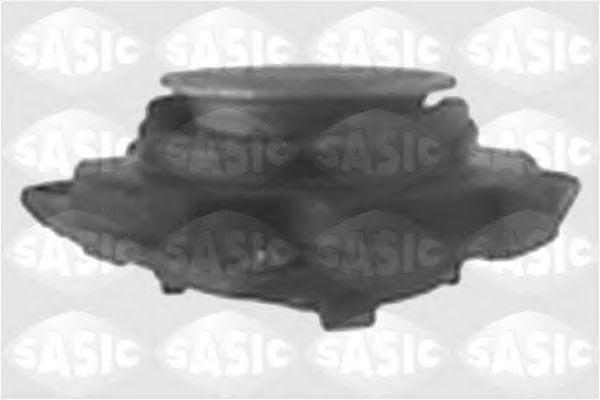 Опора амортизатора SASIC 4001635