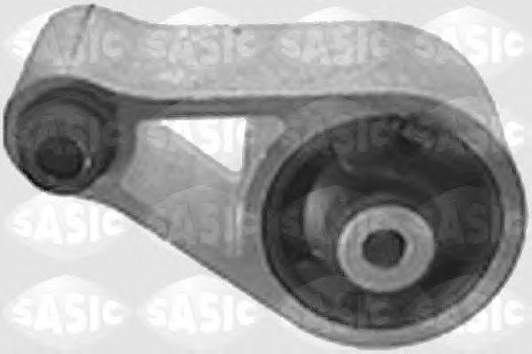 Подушка КПП SASIC 4001754
