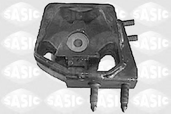 Кронштейн, подвеска двигателя  арт. 9001372
