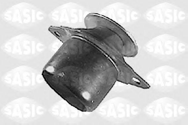 Подушка двиг. (лiва) VW Passat/Golf/Vento 1.4/1.6/1.8/1.9D 88-99  SASIC 9001373
