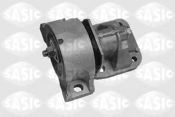 Подушка КПП Fiat Ducato 2.8D/2.8JTD 02.98-04.02 SASIC 9002440