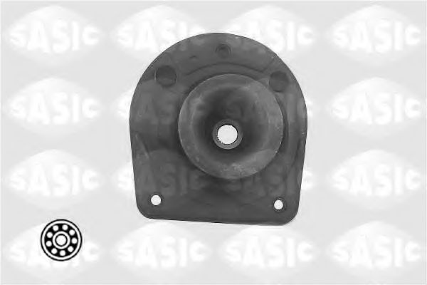 Крепление амортизатора прав. FIAT DOBLO 2001- SASIC 9005618