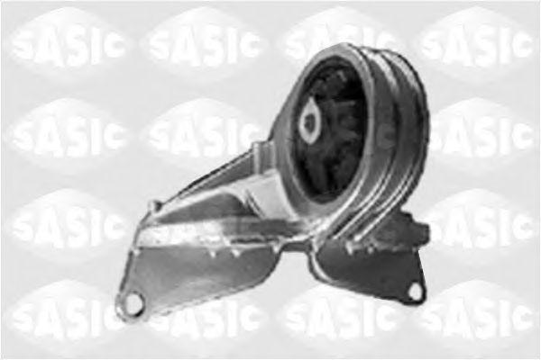 SASIC подушка двиг. RENAULT 21 1.7 алюм. SASIC 4001373