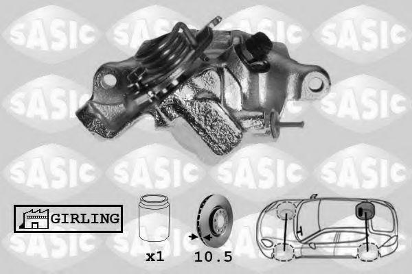 Тормозной суппорт  арт. SCA6047