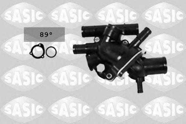 Термостат SASIC 4000376