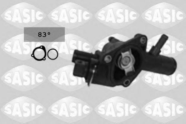 Термостат SASIC 3304007