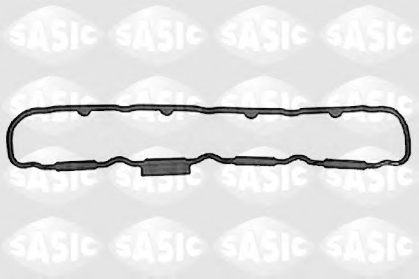 Gasket cylinder head cover SASIC 4000454